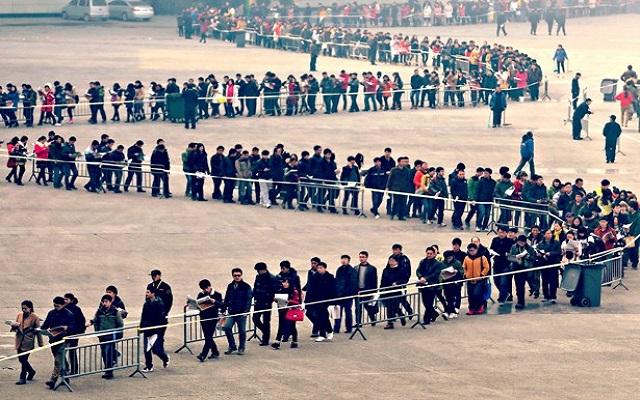 Đương đơn đầu tư EB5 Việt Nam có thể phải chờ đợi khá lâu để nhận được visa