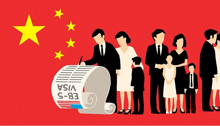 Thời gian chờ nhận visa đầu tư EB5 của các đương đơn Trung Quốc lên đến 15 năm