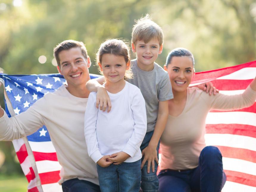 Những cập nhật đáng chú ý trong dự luật định cư Mỹ mới cập nhật 5