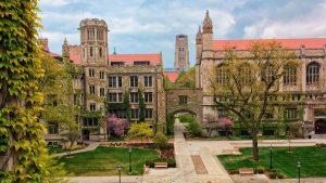 Bạn có nghĩ nơi thần tiên này lại là một trường đại học vô cùng danh tiếng trên Thế giới?