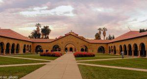 """Stanford là cái tên quen thuộc được nhắc đến trong vô số bom tấn Hollywood về các """"ông lớn"""" làng công nghệ"""