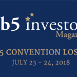 EB5 Investors Magazine: 2018 EB-5 Convention Los Angeles