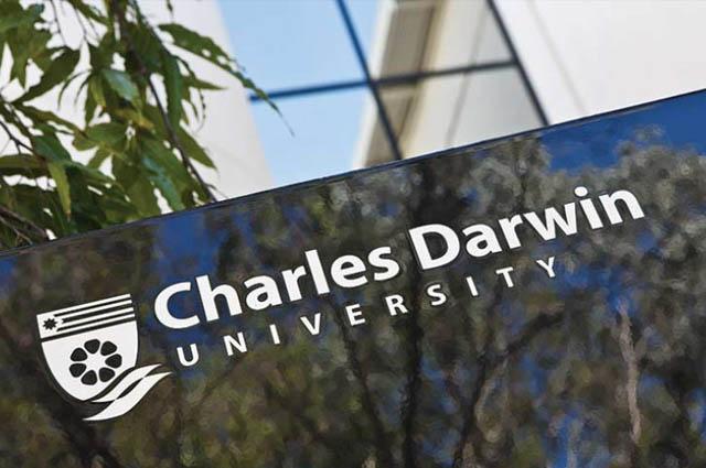 Cuộc sống ở Darwin Úc