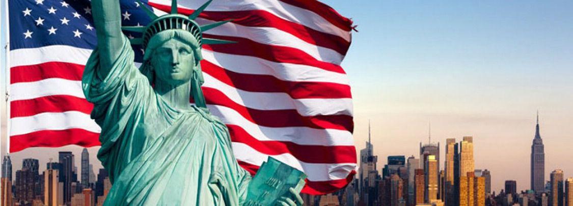 Muốn đi Mỹ phải làm sao