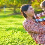 Đầu tư cho con không mong đợi sinh lời, vì điều Mẹ mong là hạnh phúc