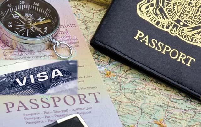 Miễn visa vào Mỹ 1