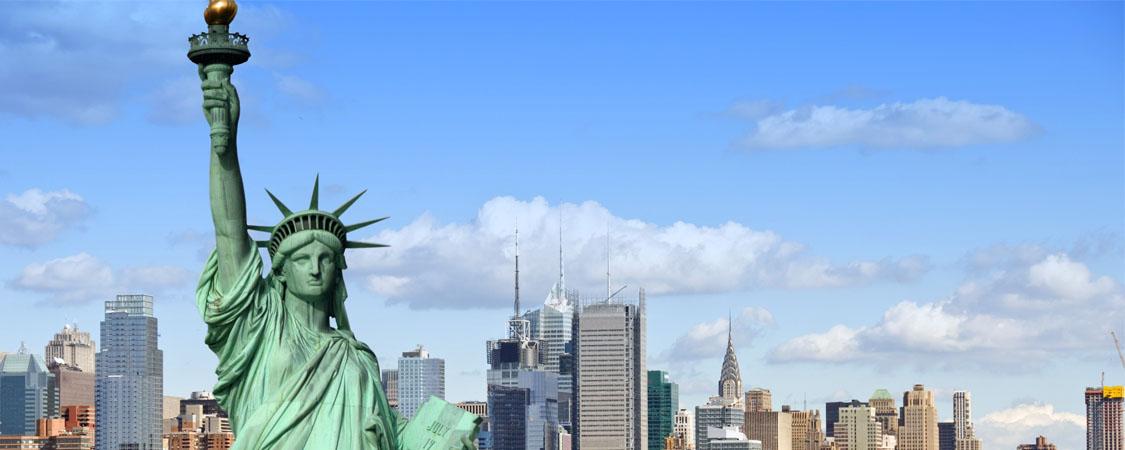 Thủ tục đi Mỹ