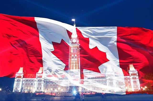 Bảo lãnh Canada 1
