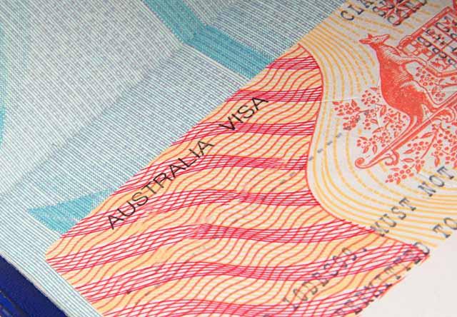 Các loại visa định cư Úc 2