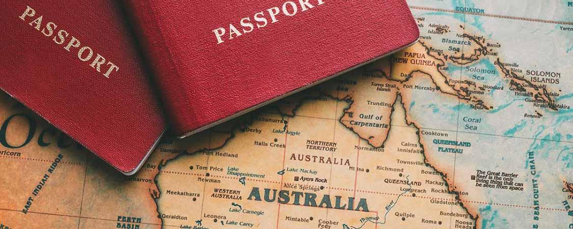 Kết quả hình ảnh cho visa ngắn hạn úc