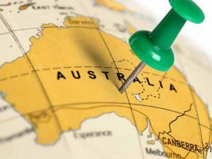 Chính sách định cư Úc 1