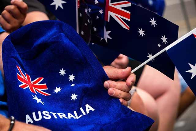 Chính sách định cư Úc 2