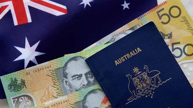 Chính sách định cư Úc 4