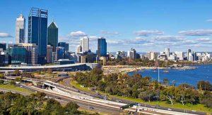Cuộc sống ở Tây Úc 1