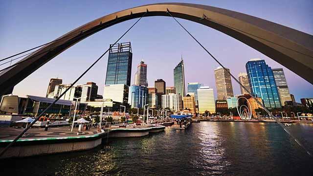 Cuộc sống ở Tây Úc 2