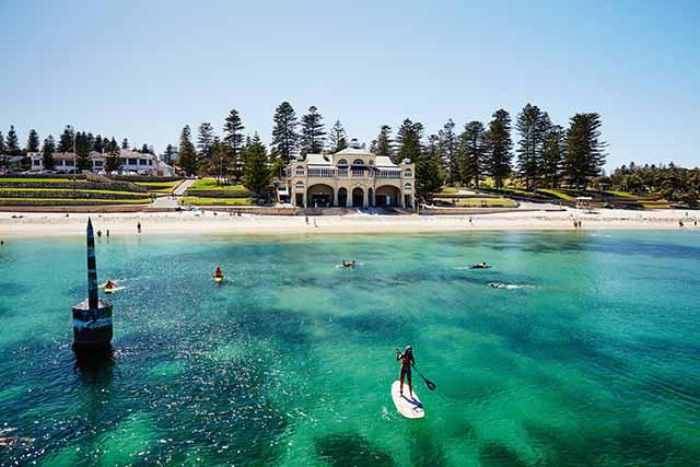 Cuộc sống ở Tây Úc 4