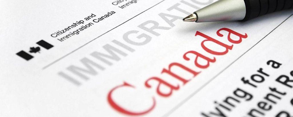 Dịch vụ định cư Canada