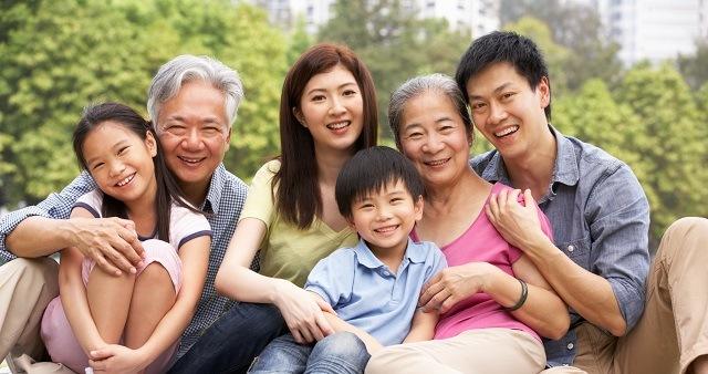 Dịch vụ định cư Canada - Theo diện gia đình