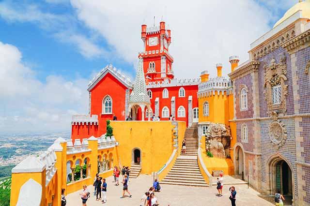 Mua gì ở Bồ Đào Nha 1