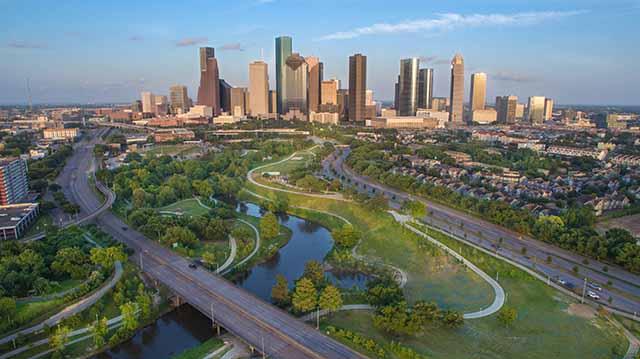Mua nhà ở Houston Texas 1