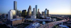 Mua nhà ở Houston Texas