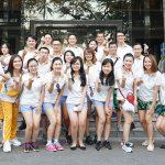 INTERIMM – Team Building Đột Phá Thành Công 2018