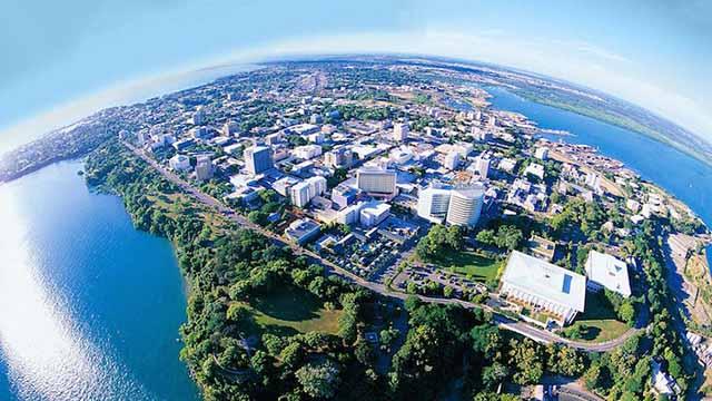 Đầu tư bất độn sản ở Úc 1