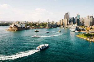 Nên định cư Úc hay New Zealand 1