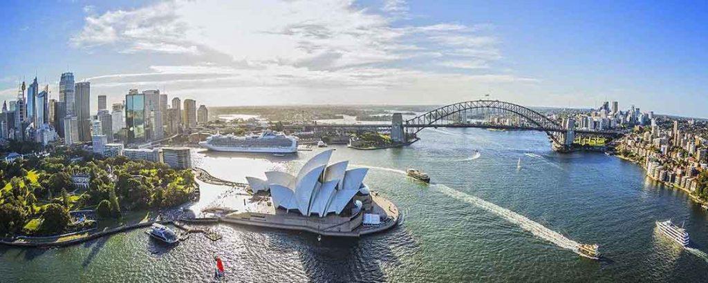 Nên định cư Úc hay New Zealand