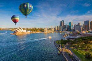 Thông tin làm việc tại Úc 3