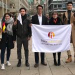INTEREDUCATION – Viện đào tạo du học nghề tại Đức chính thức ra mắt