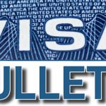 Visa Bulletin tháng 5, 2019: Ngày đáo hạn mới dành cho nhà đầu tư Việt Nam