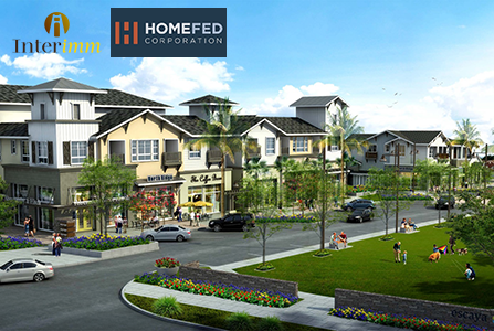 PROJECT EB5 ESCAYA, HOMEFED
