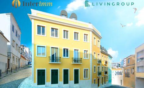 GRACEFUL, LIVINGROUP – GOLDEN VISA PORTUGAL