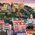 Top 3 thành phố đáng sống nhất Bồ Đào Nha