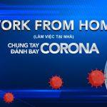 Interimm thông báo làm việc tại nhà góp phần đẩy lùi dịch bệnh Corona – Work from home