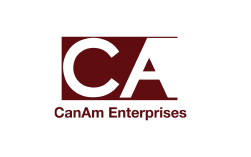 BART SUCHOMSKI, Vice President of CanAm Enterprises