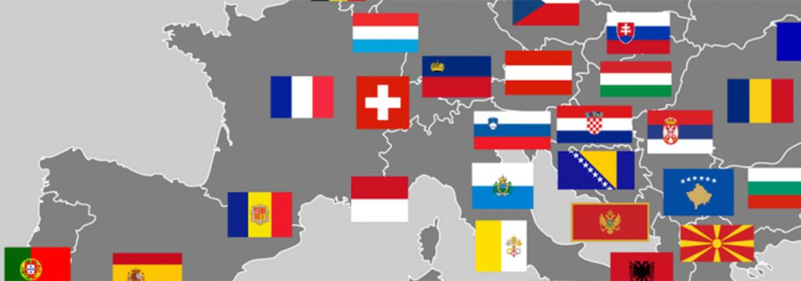 thẻ cư trú và quốc tịch Châu Âu