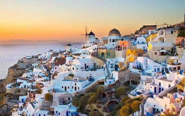 Nhận thẻ cư trú Hy Lạp