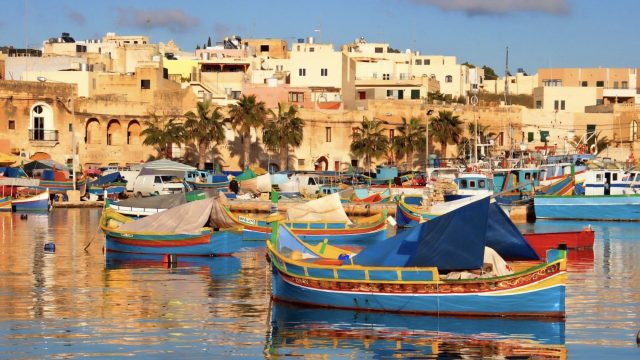 Quy trình đầu tư lấy quốc tịch Malta