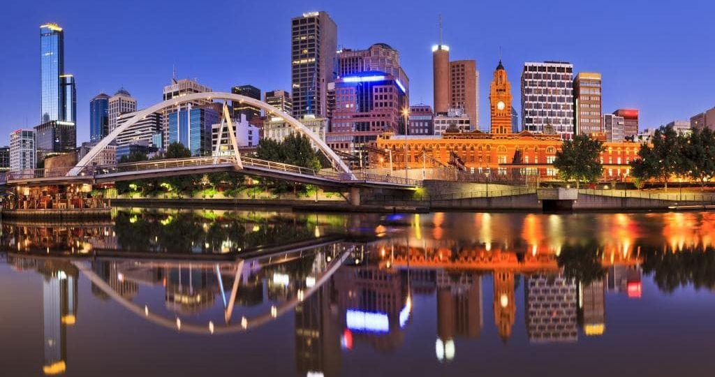 Úc: Bang Victoria mở cửa nhận hồ sơ đầu tư định cư Visa 188 và 132 từ ngày 08/09/2020